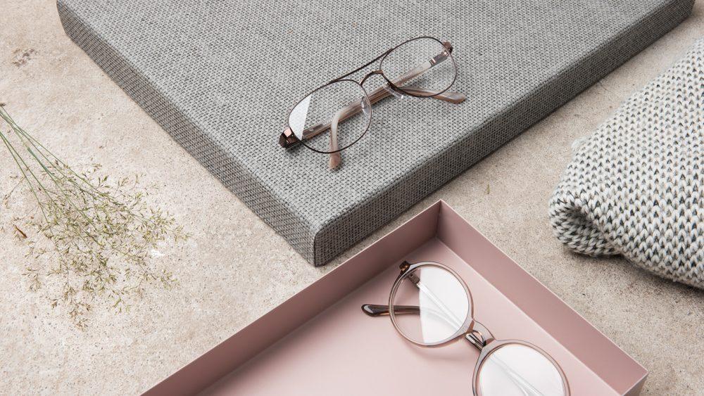 Taberg Eyewear